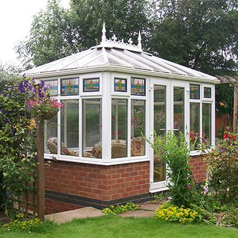 Double Glazing & Conservatories